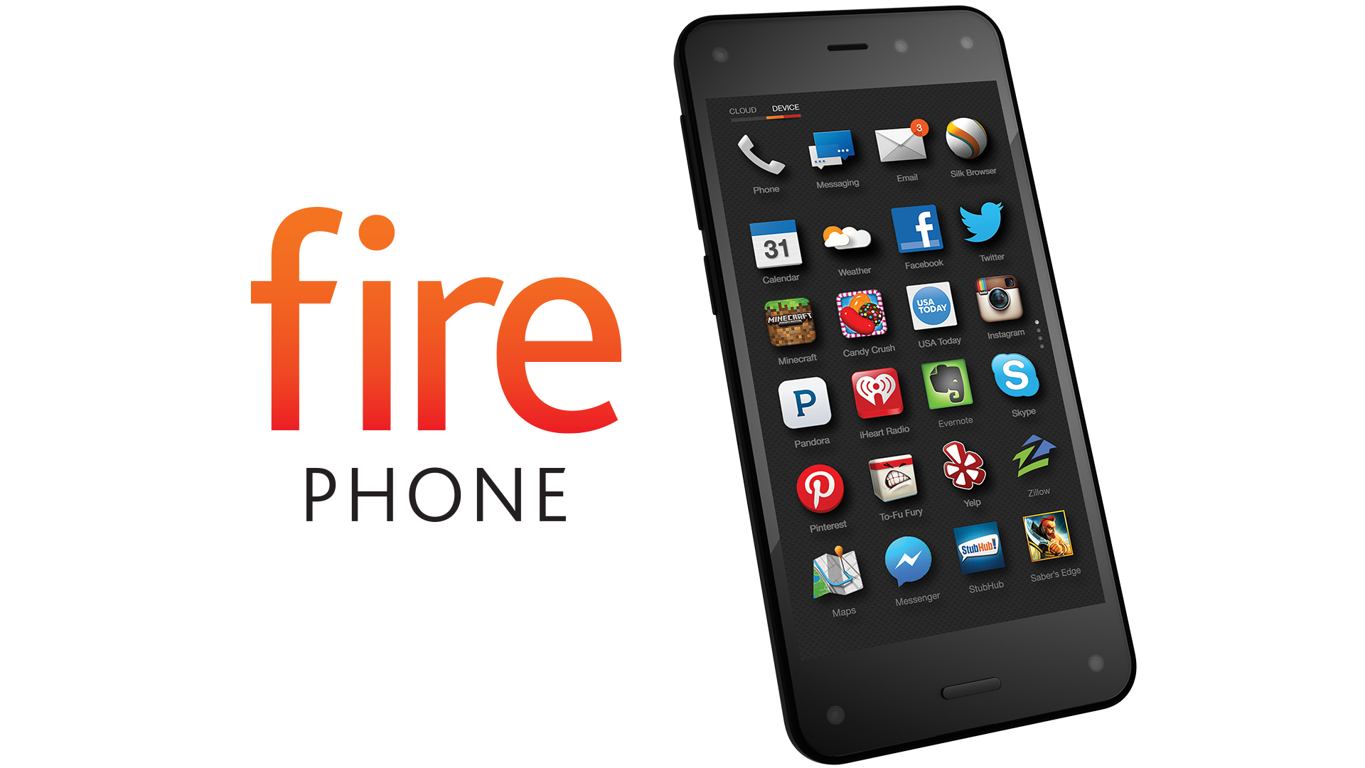 Amazon Back To The Drawing Board: New Fire Phone To Be ...