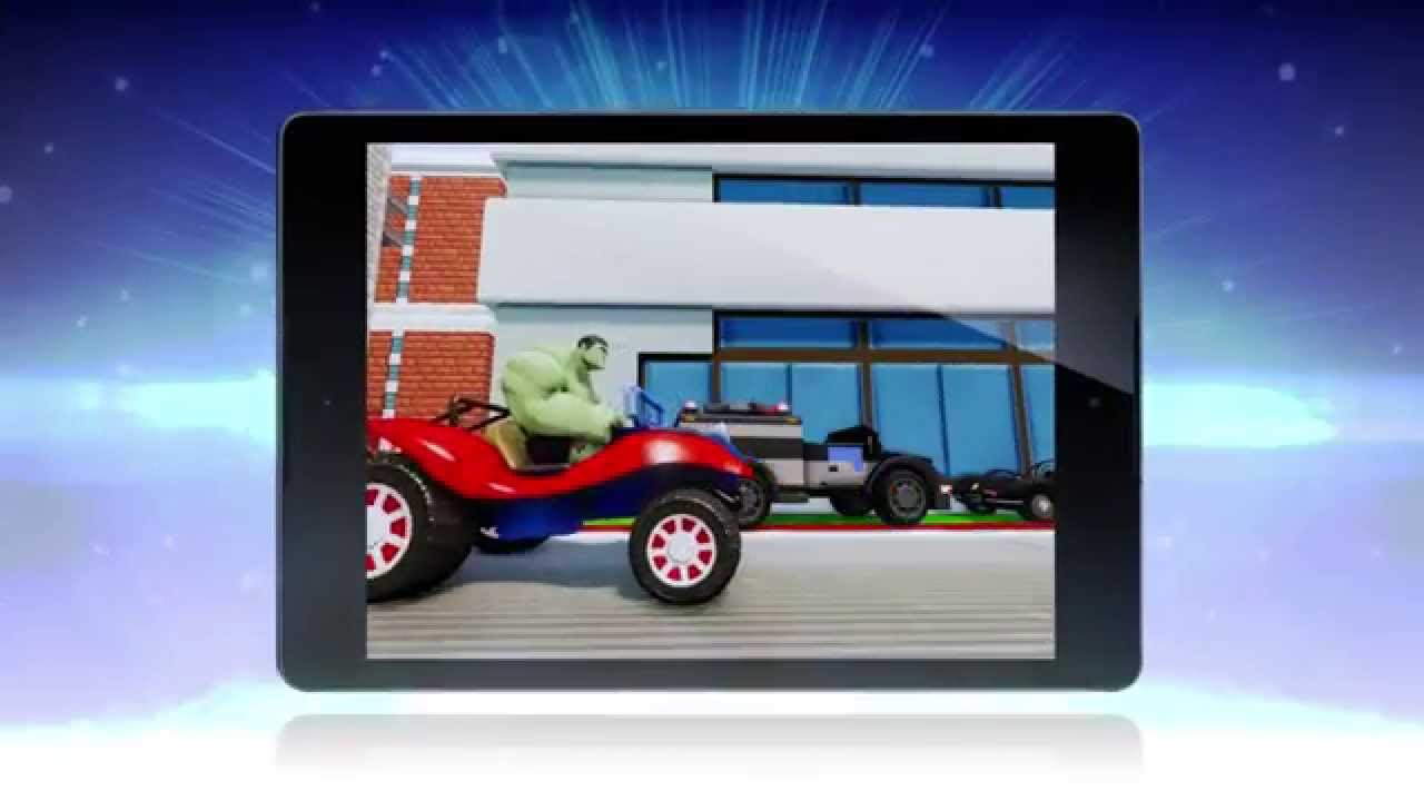 disney infinity toy box 20 comes to android