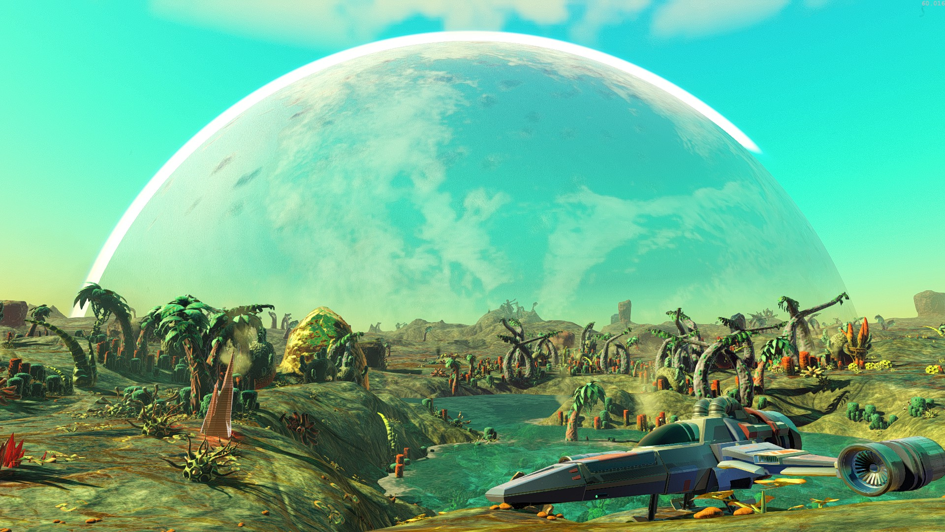 No Man S Sky Tips Tricks Secrets For New Galactic Lifeforms