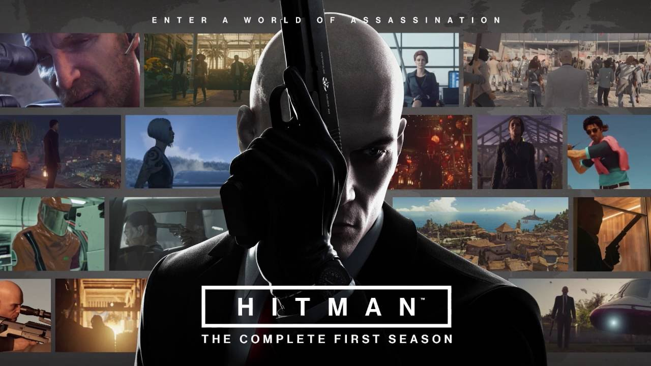 Hitman Episode 6 Review Silverballers And Sushi