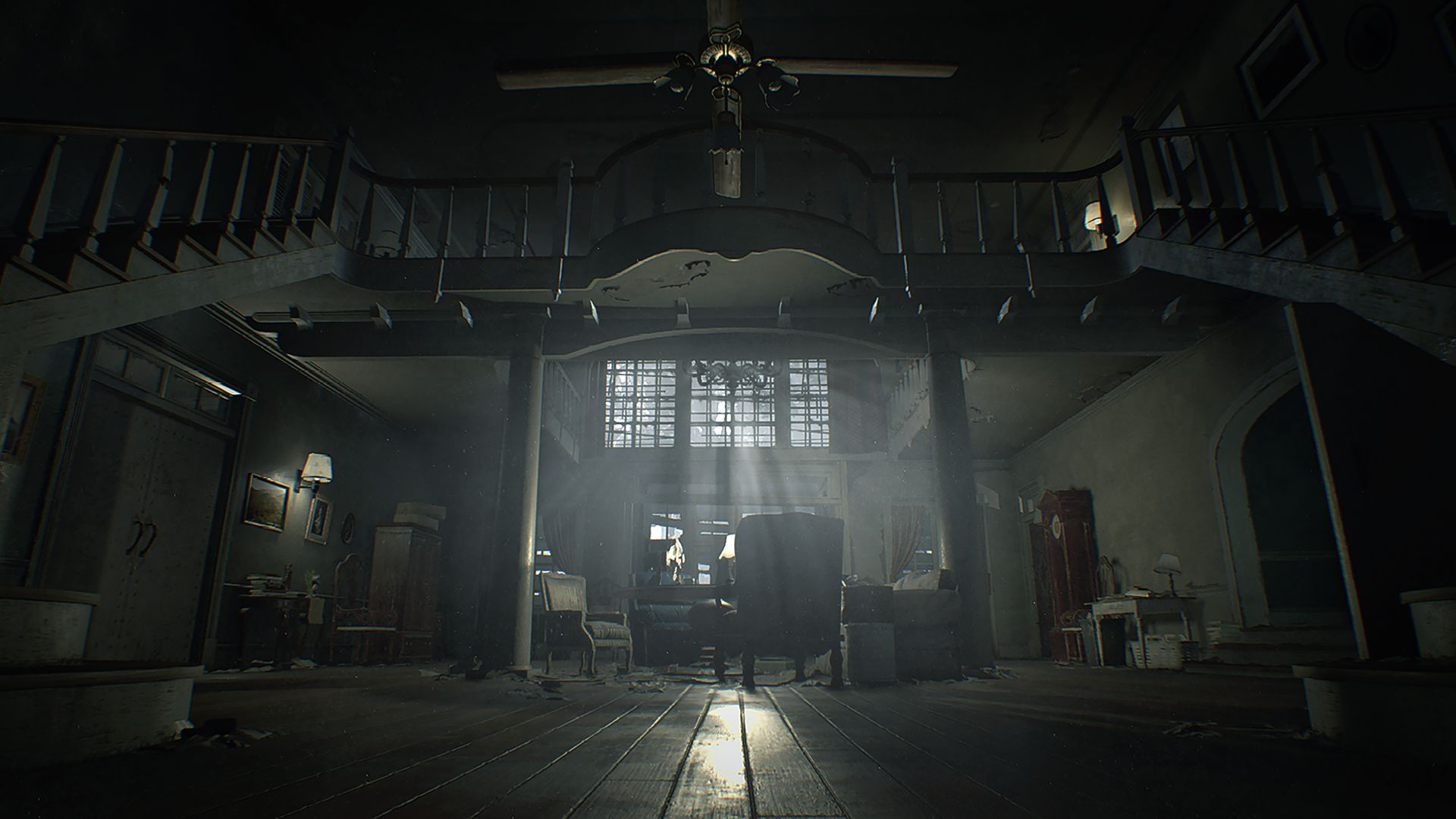 Resident Evil 7 Breaking Down The Twists And Turns Of The Plot