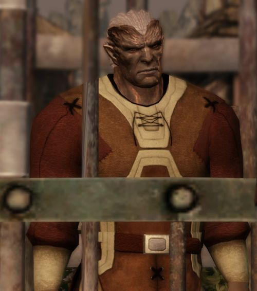 10 Worst Bioware Companions In Company History Page 5