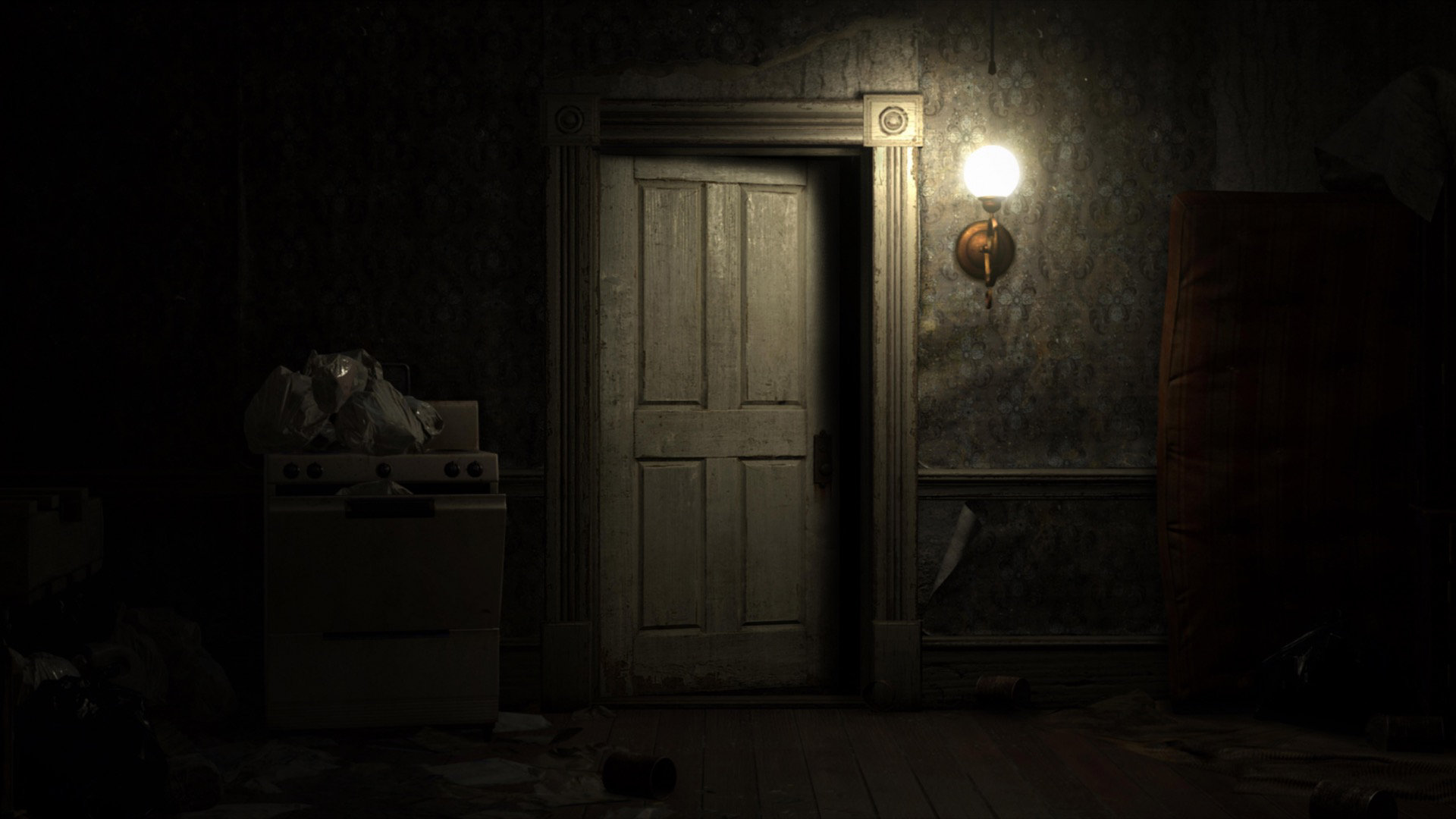 Resident Evil 7 Psvr Review A Thriller That Shouldn T Be Missed