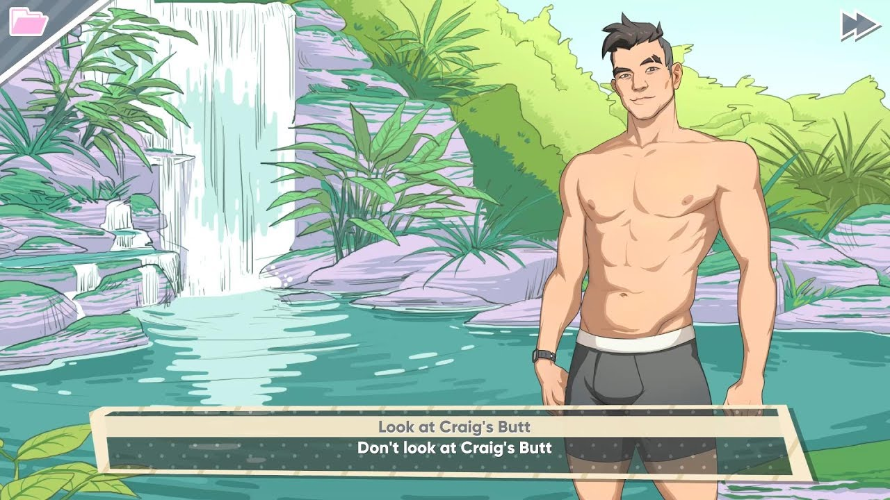 All Dads In Dream Daddy, Ranked - Page 6-6261