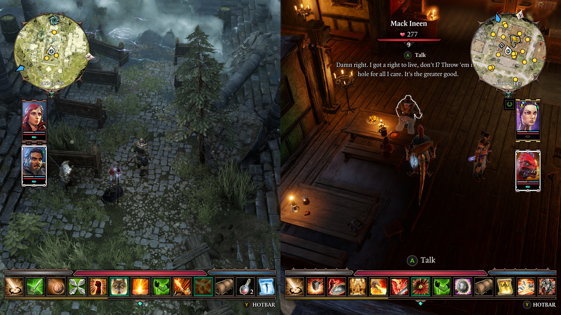 Divinity: Original Sin 2 - Definitive Edition review - Of