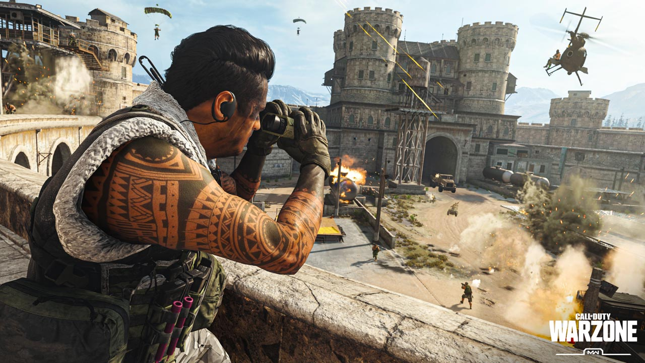 Call Of Duty Warzone Gameplay Secrets You May Not Have Known About