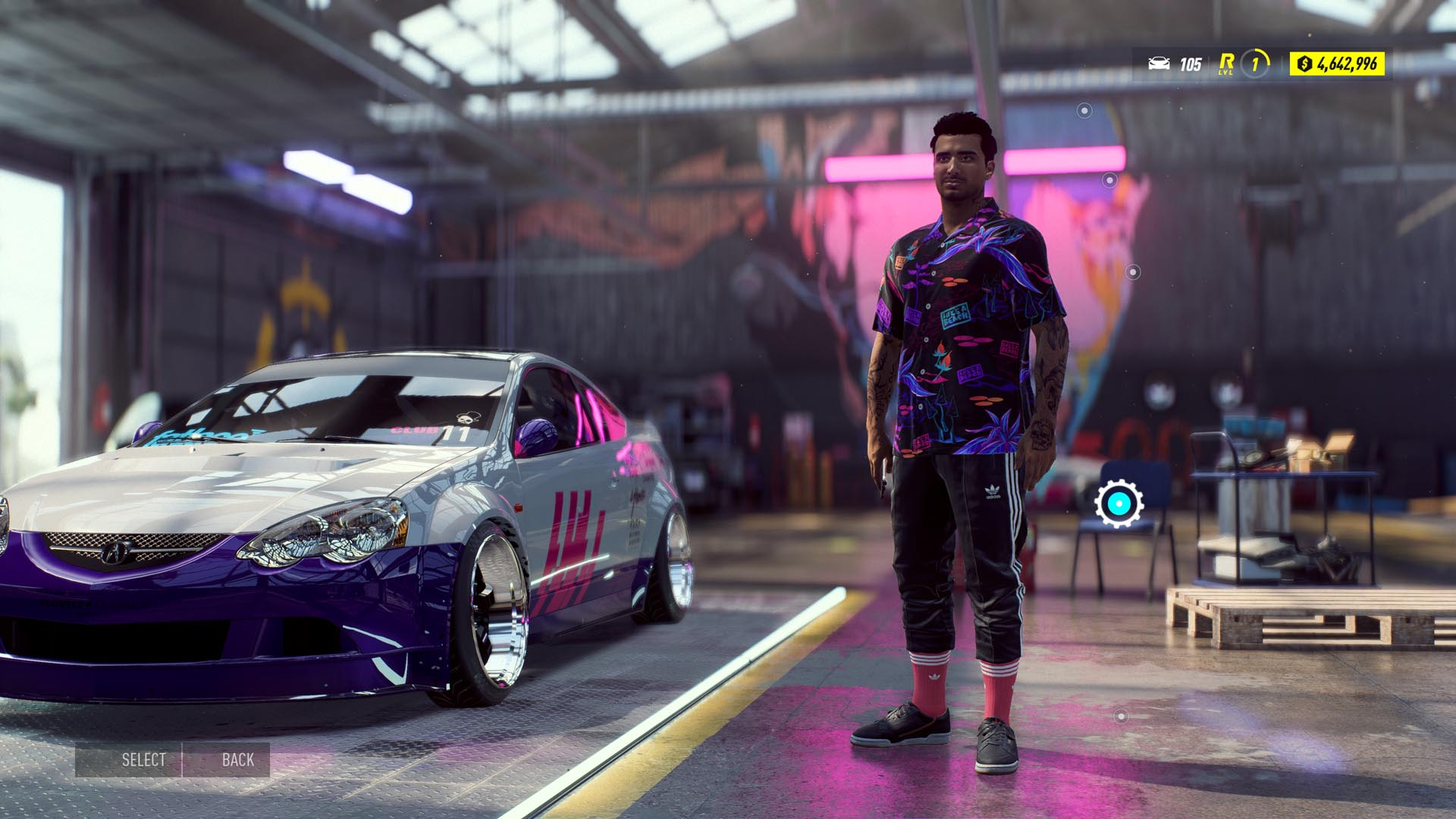 Need For Speed Heat Review High Stakes In Palm City