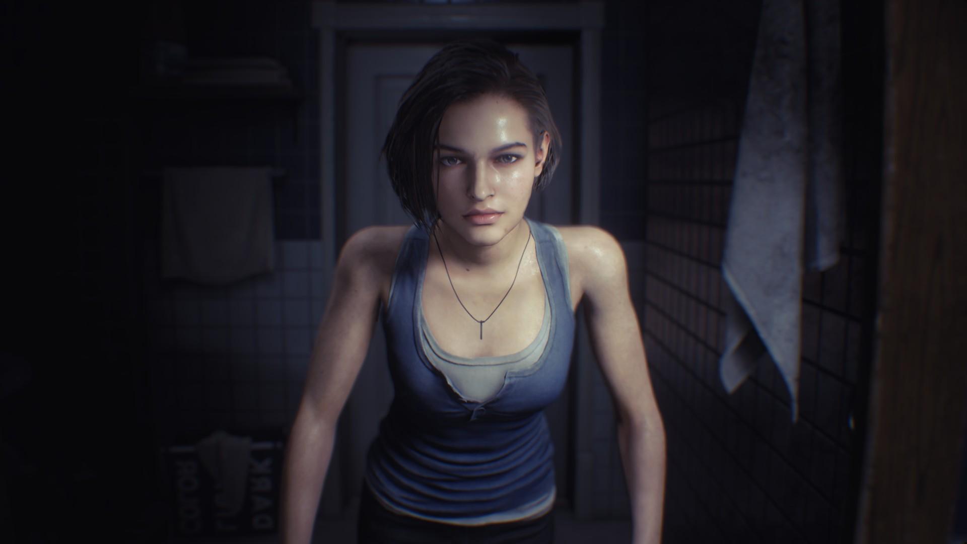 Resident Evil 3 remake demo confirmed by Capcom