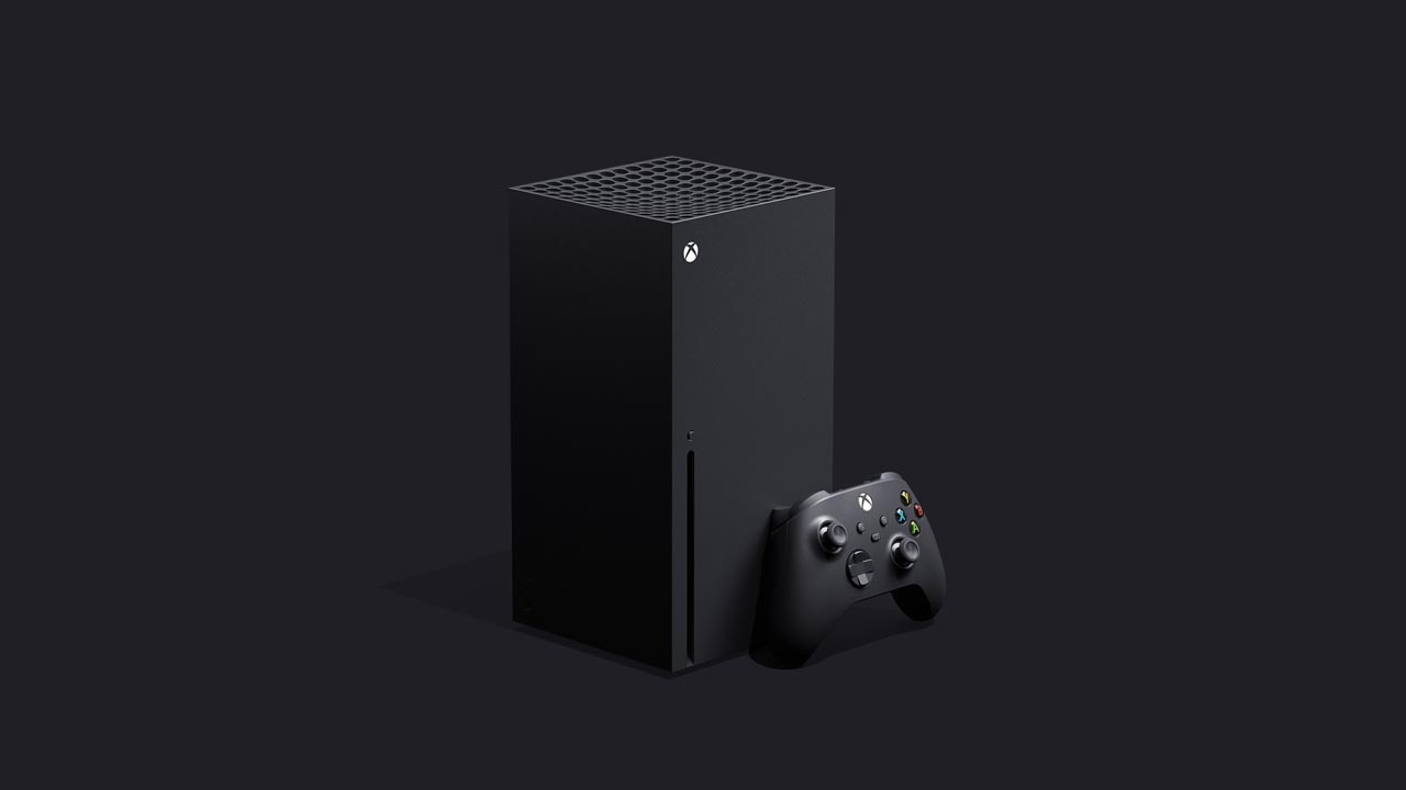 Xbox Series X: Microsoft is finally delivering a console for hardcore gamers