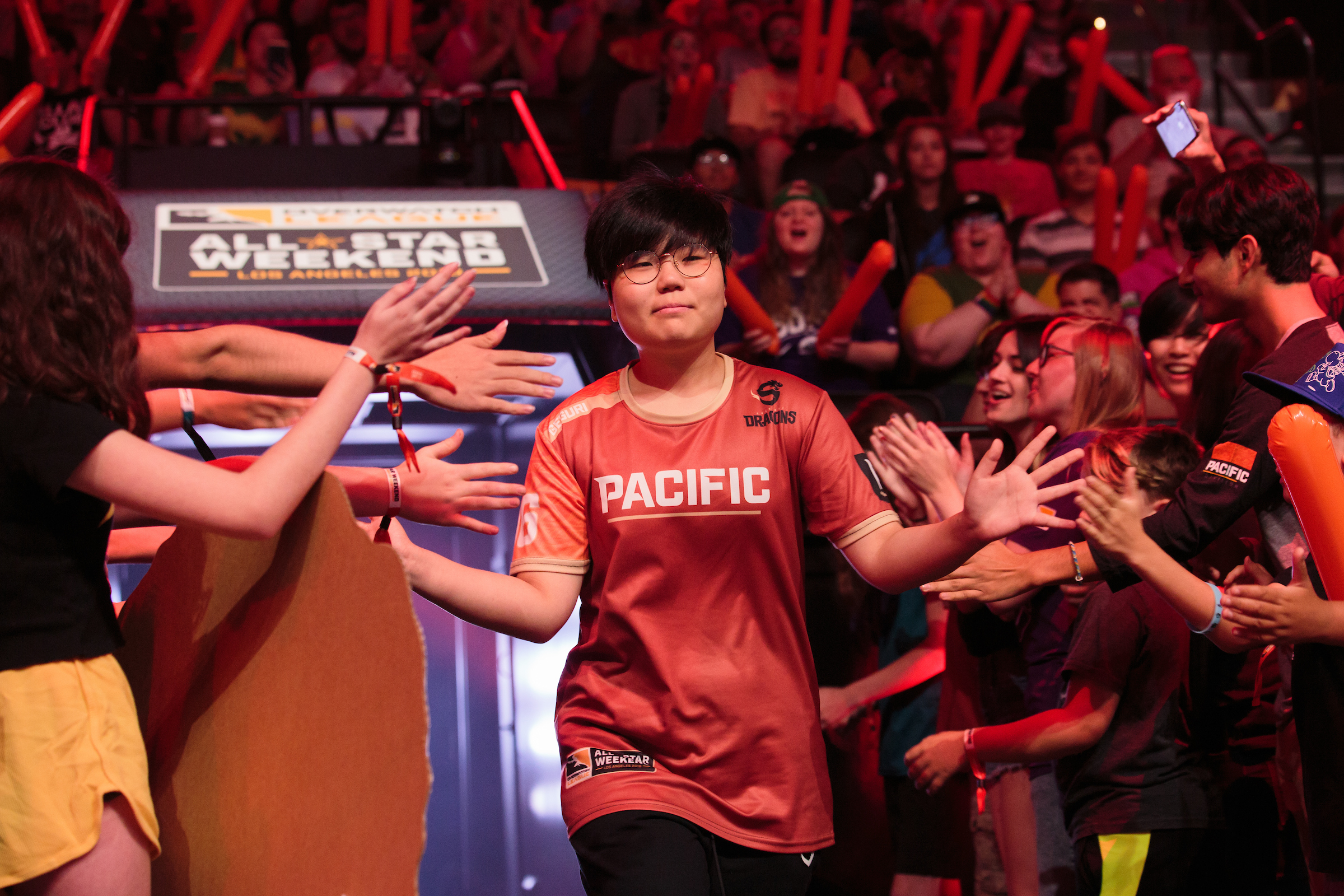 Overwatch League Player And Staff Release Wrap Up Page 2