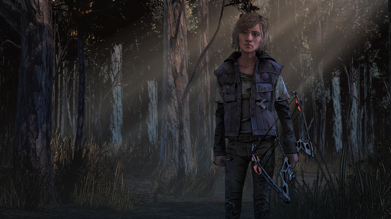The Walking Dead The Final Season Episode 2 Review Suffer