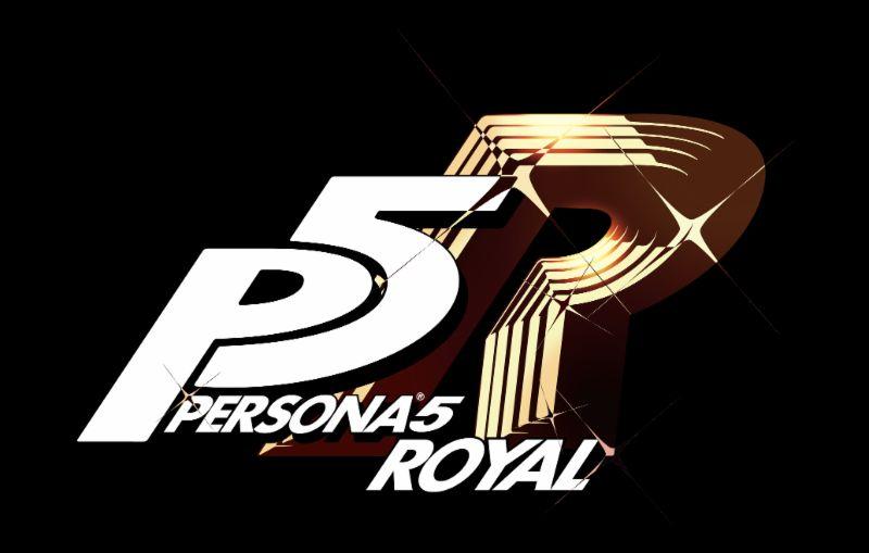 Get Persona 5 Logo Gif | Bepe Enthusiastic