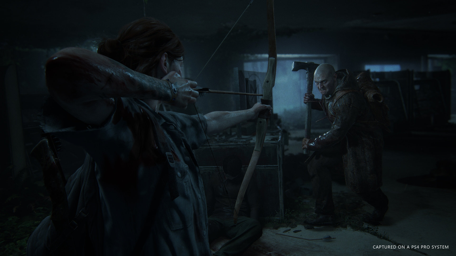 Ps5 Will The Last Of Us Part Ii Release On Playstation 5