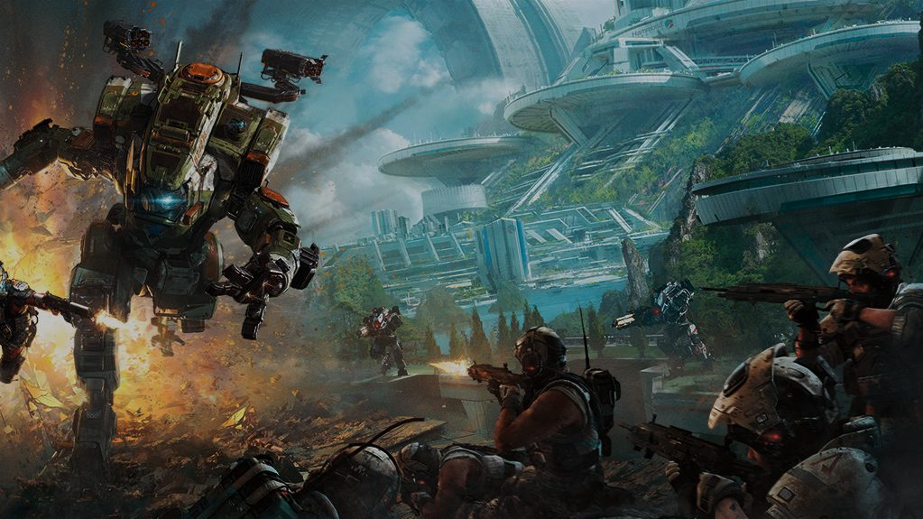 Are we ever going to get a Titanfall 3 game from Respawn? - Page 3