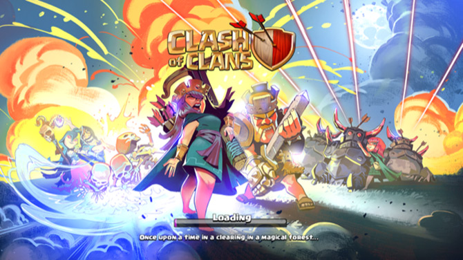 Nouveau Clash of Clans: Everything we know about the Spring 2020 update MY-03