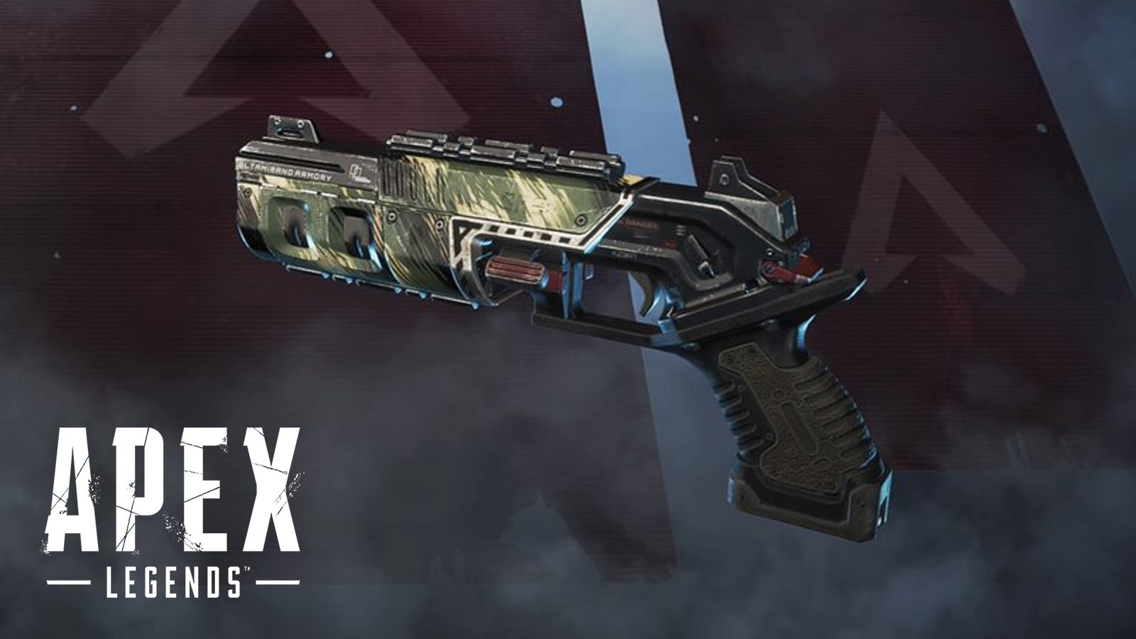 Apex Legends 1 2 Patch Sees Players Toss Mozambiques In Disgust
