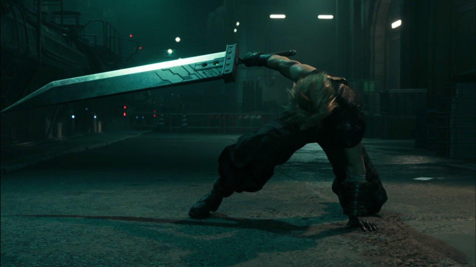Final Fantasy VII Remake demo: How to unlock the secret ending thumbnail