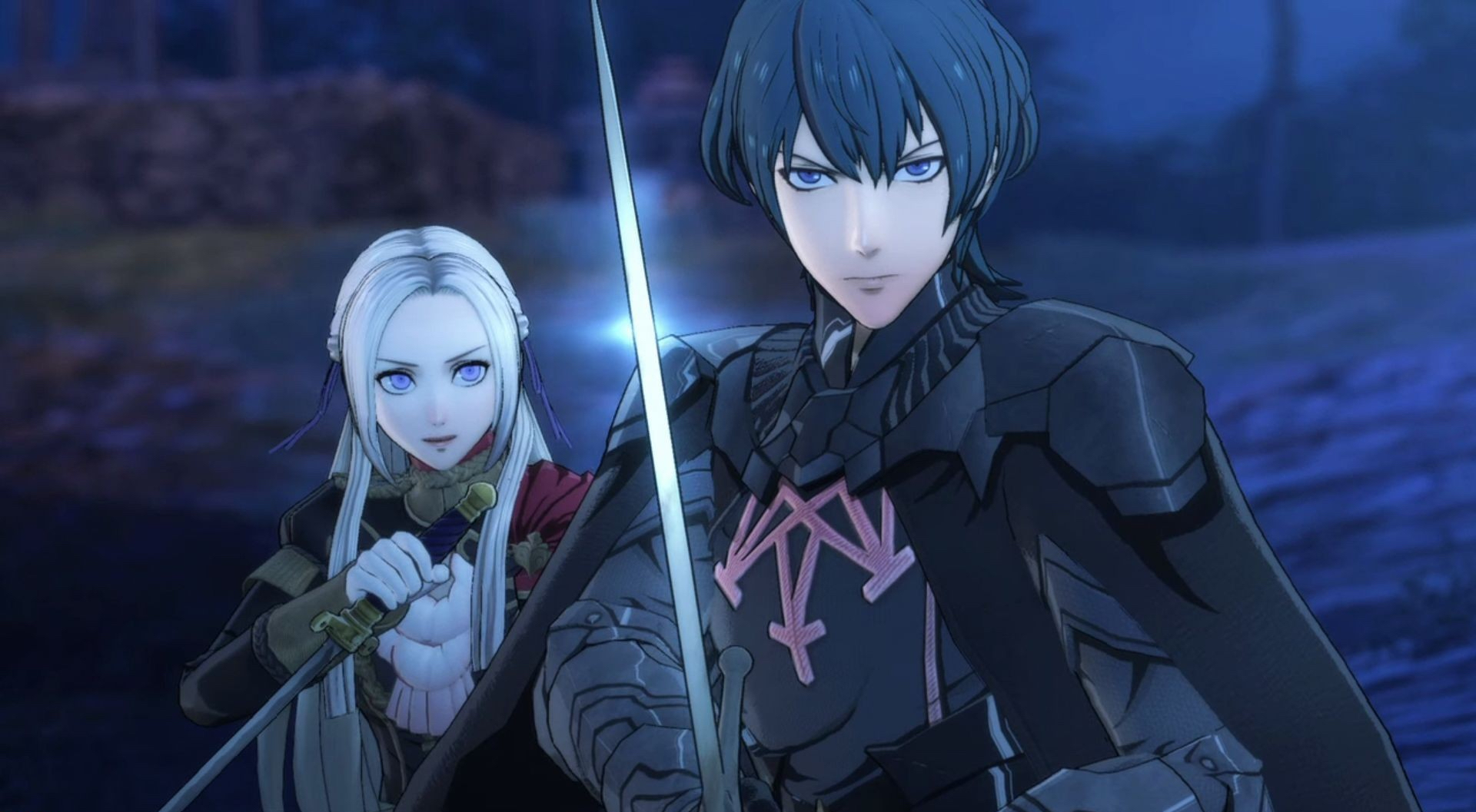 Fire Emblem Three Houses 5 Game Suggestions To Play After Completion