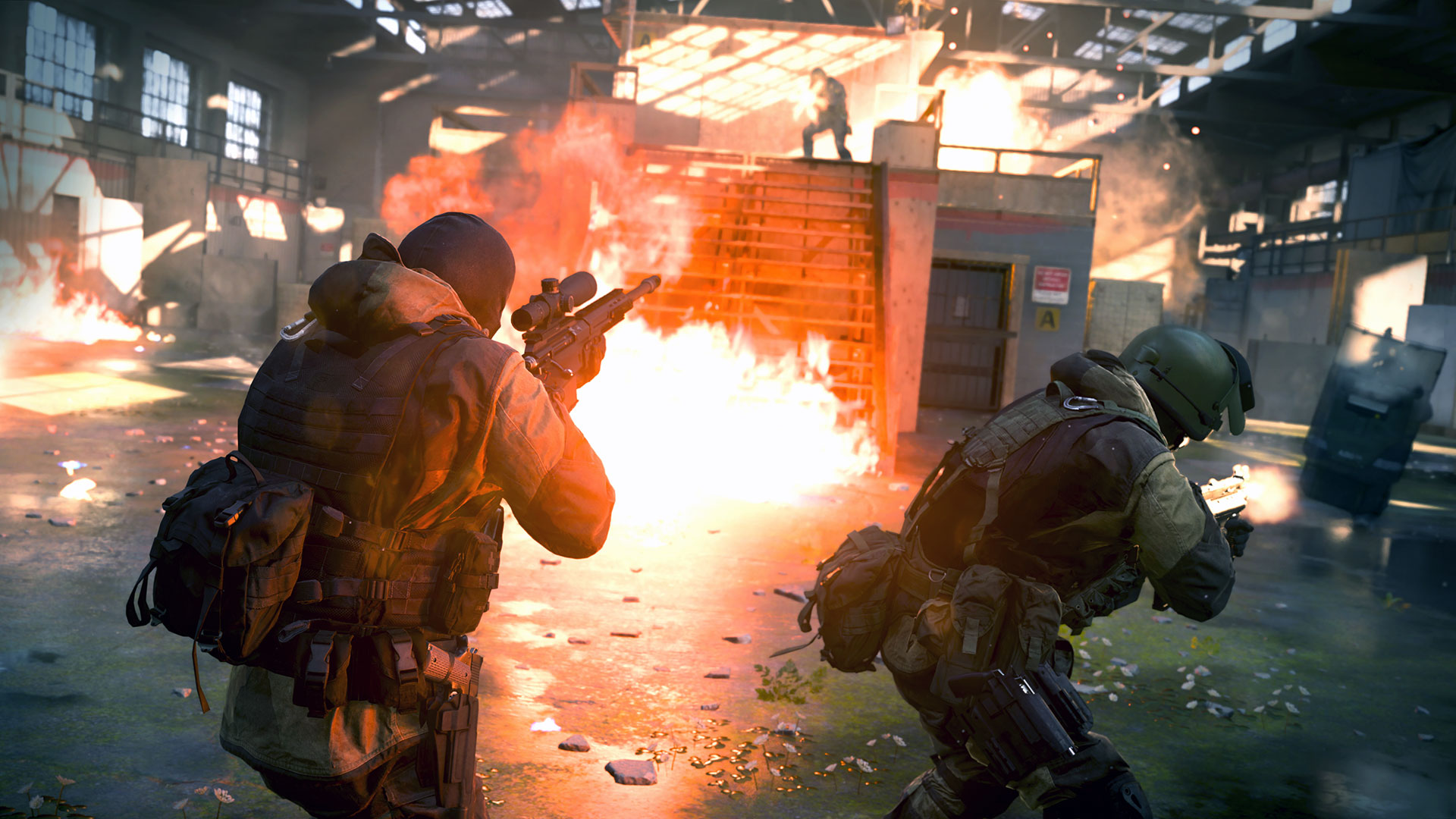 Call of Duty: Modern Warfare: When will Warzone battle royale go live? - App Trigger