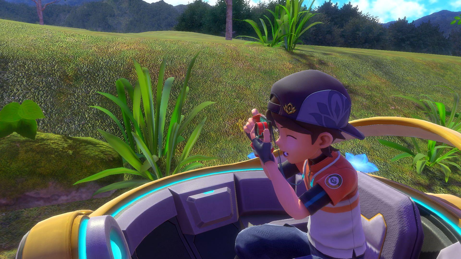 New Pokemon Snap: Five tips for beginner players