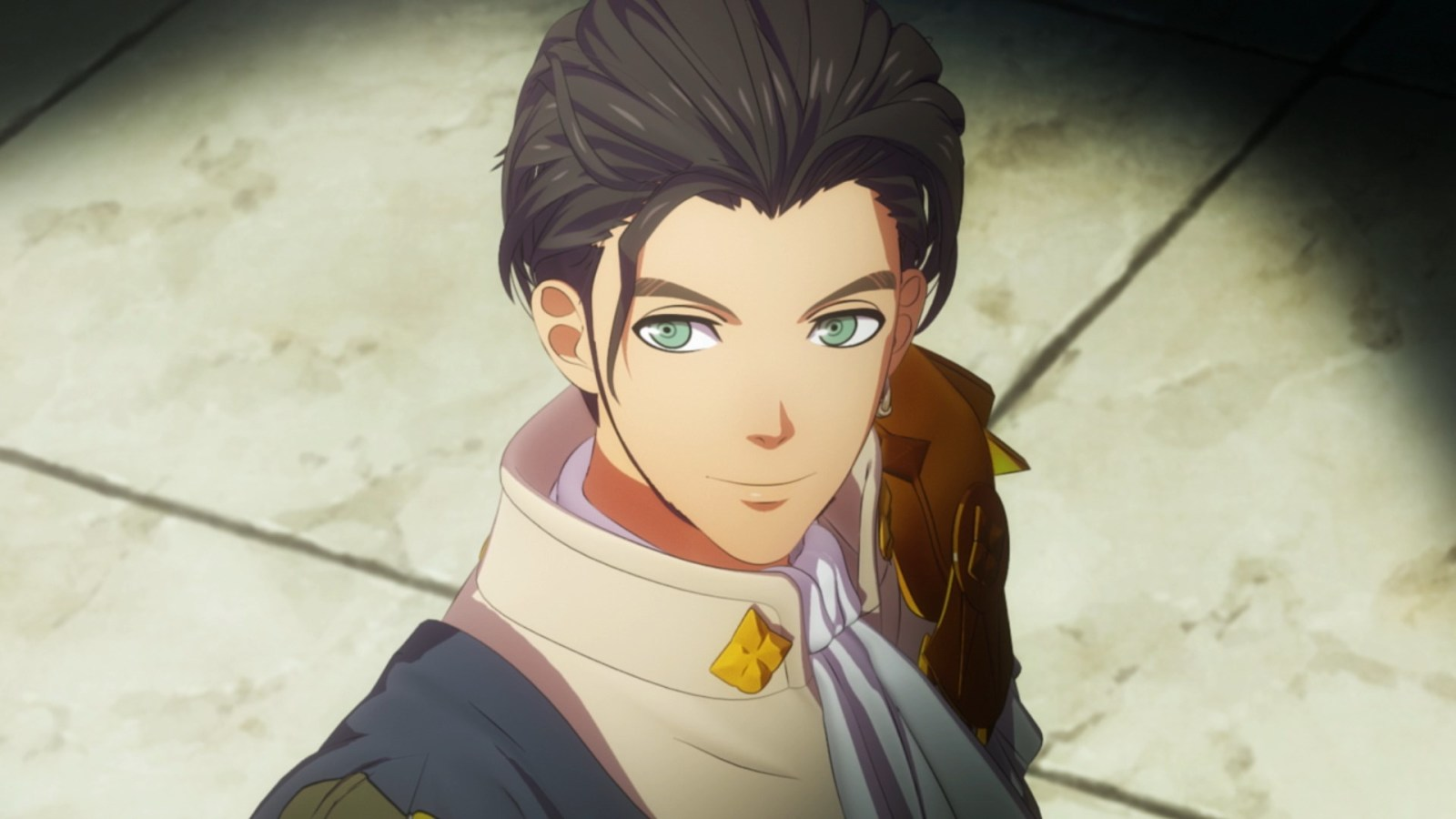 Fire Emblem Three Houses Joe Zieja On Claude Being An Lgbt Icon