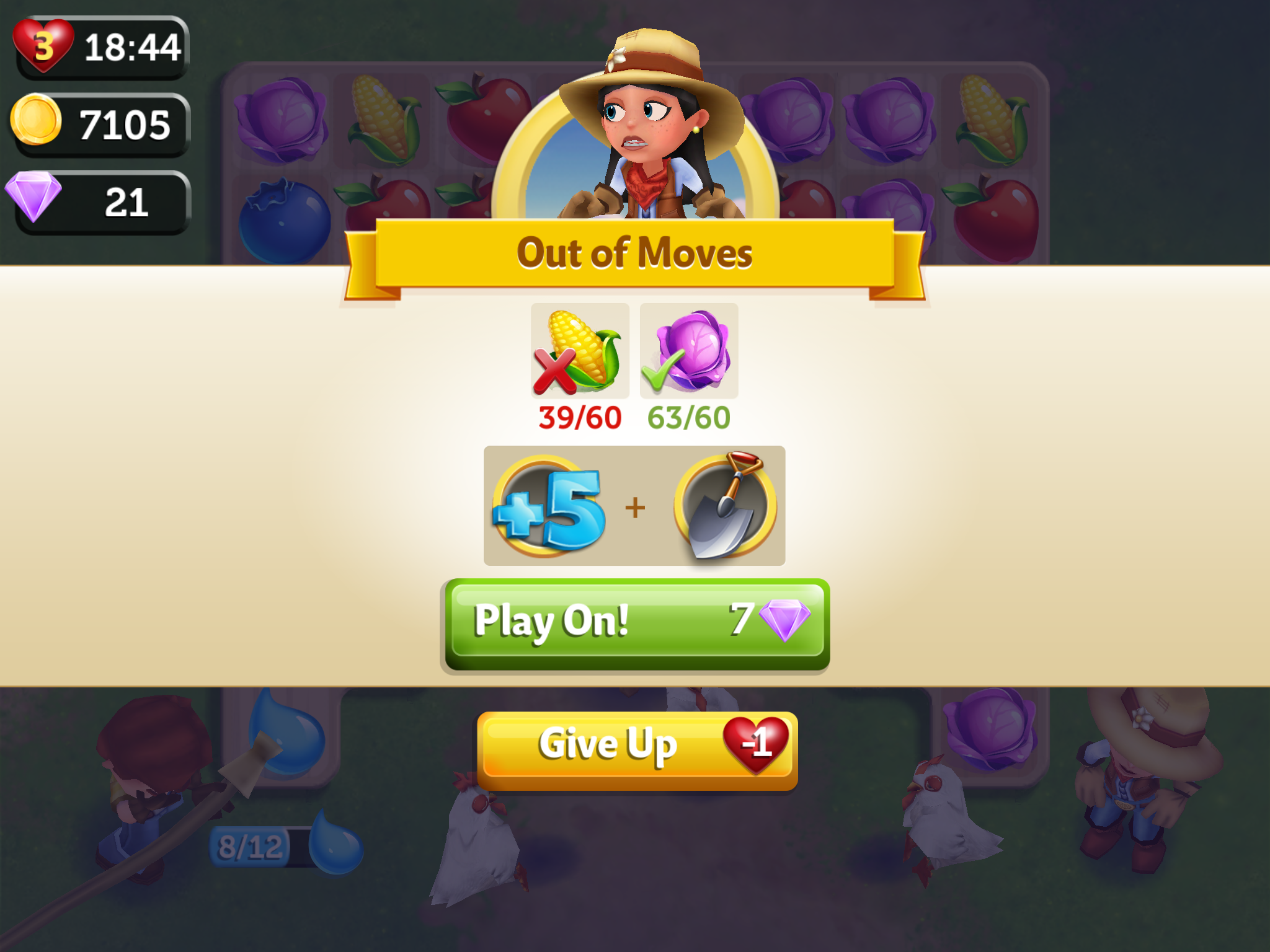 FarmVille: Harvest Swap Tips, Hints And Strategies