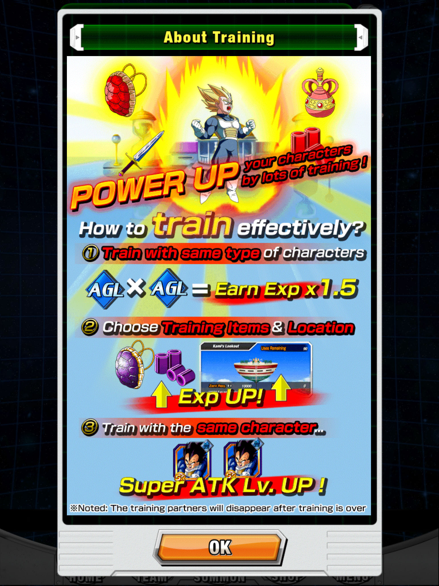 Dragon Ball Z Dokkan Battle Tips, Hints And Strategies