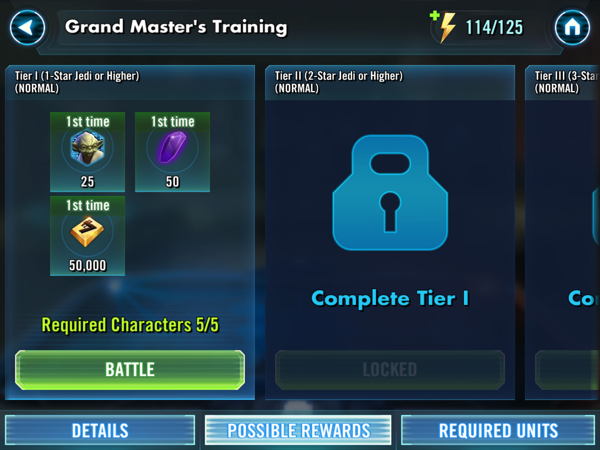 How To Get Yoda In Star Wars: Galaxy Of Heroes