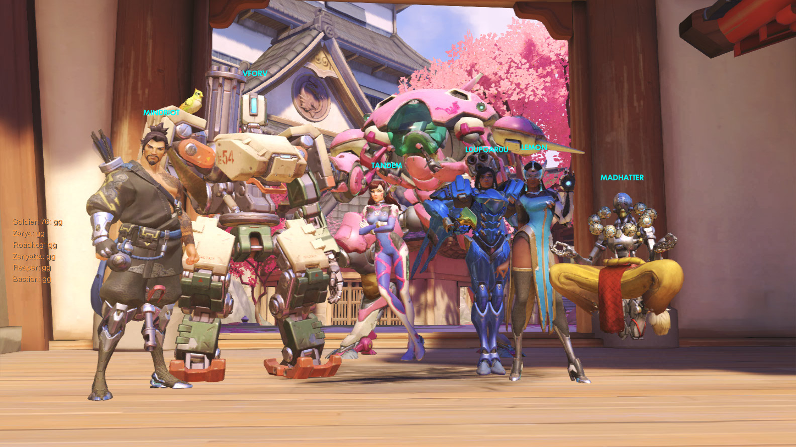 Overwatch And Multiplayer Gaming | App Trigger Roundtable