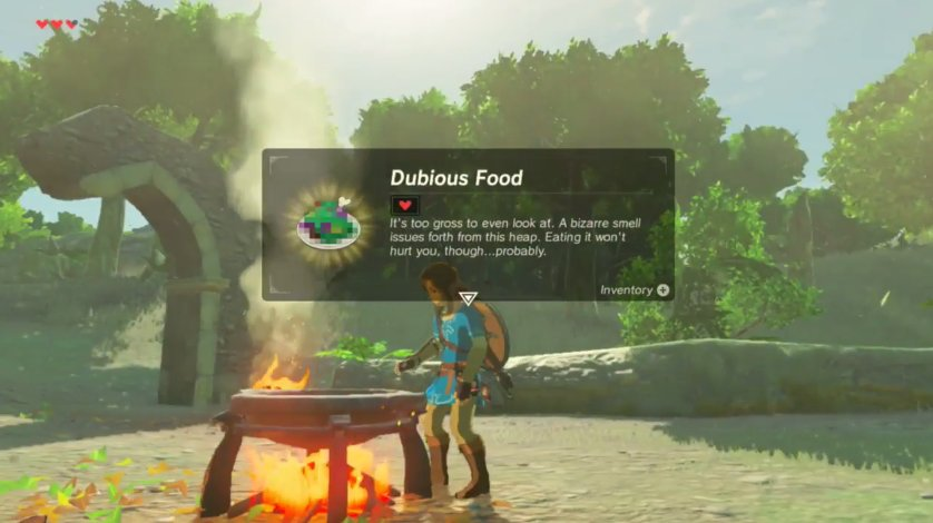 The legend of zelda breath of the wild at e3 2016 recap page 9 breath of the wild forumfinder Choice Image