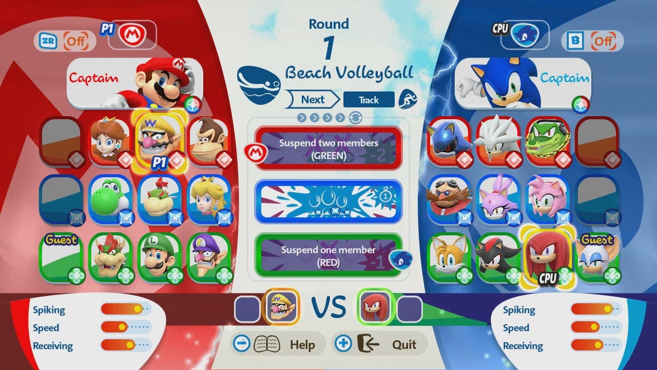 mario amp sonic at the rio 2016 olympic games review