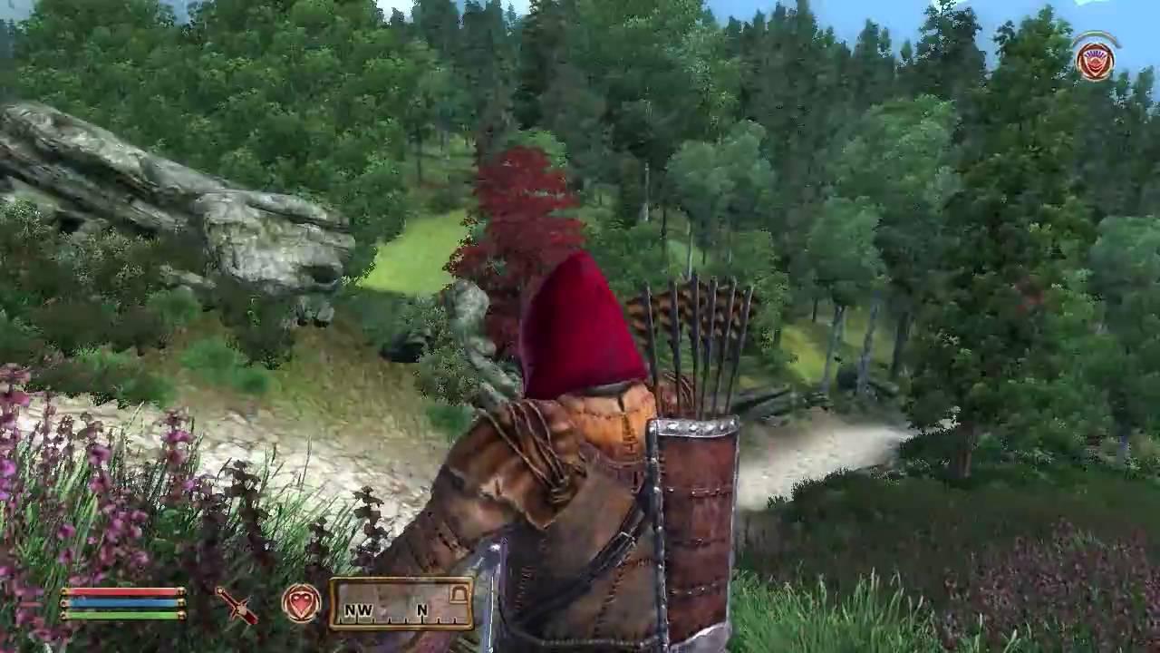 The elder scrolls iv: oblivion free download allgamesforyou.