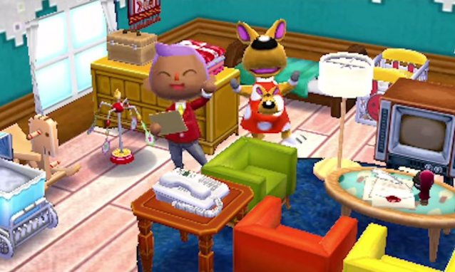 Animal Crossing New Leaf Welcome Amiibo 39 S 8 Best Changes Page 7
