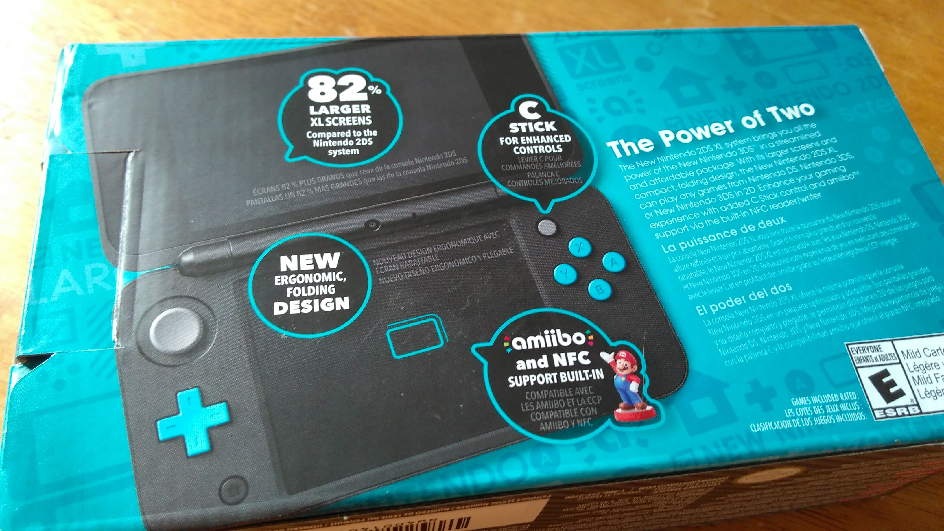 New Nintendo 2ds Xl Review Fine 2 Ning
