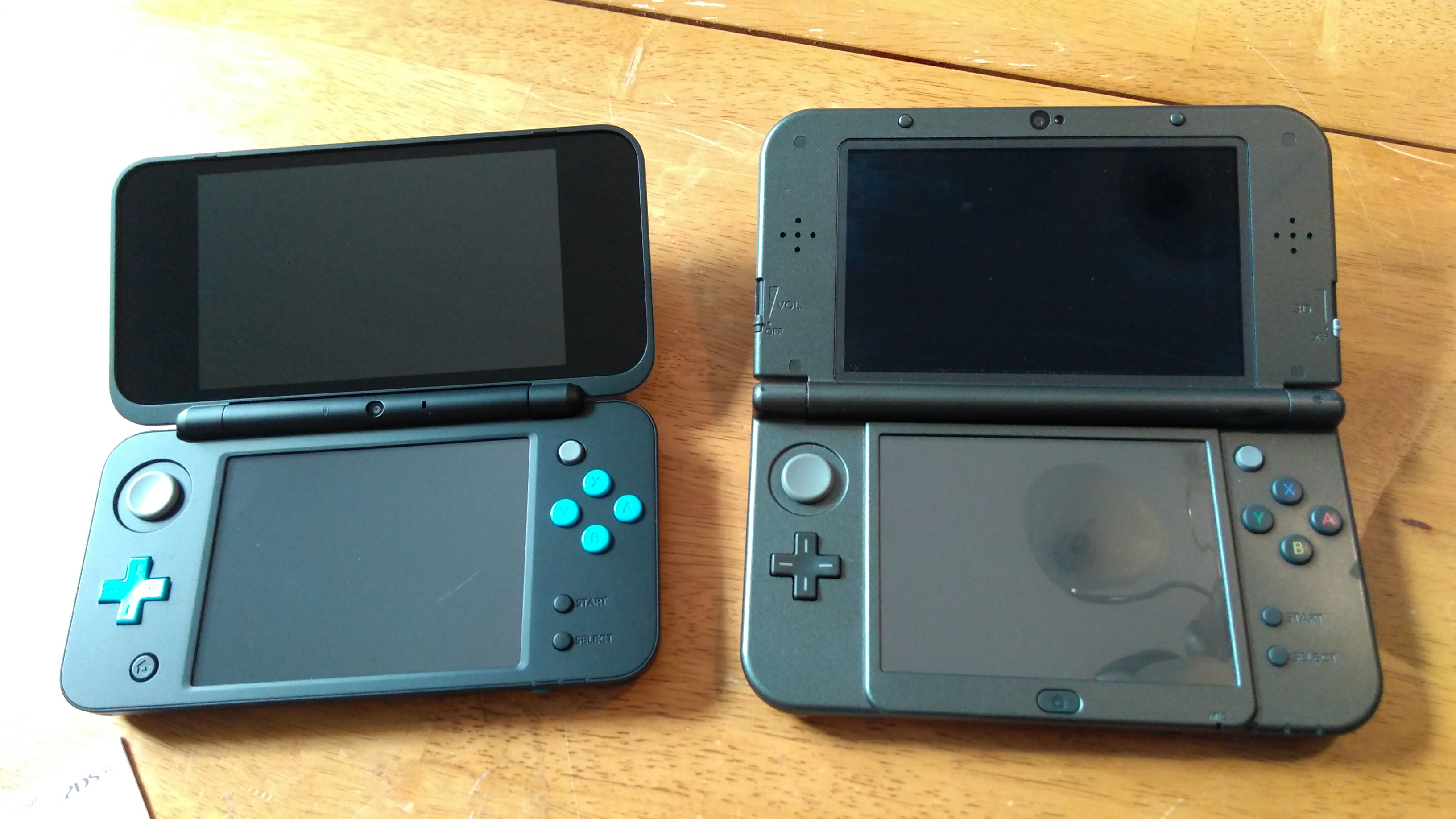 New nintendo 2ds xl review fine 2 ning for Housse new 2ds xl