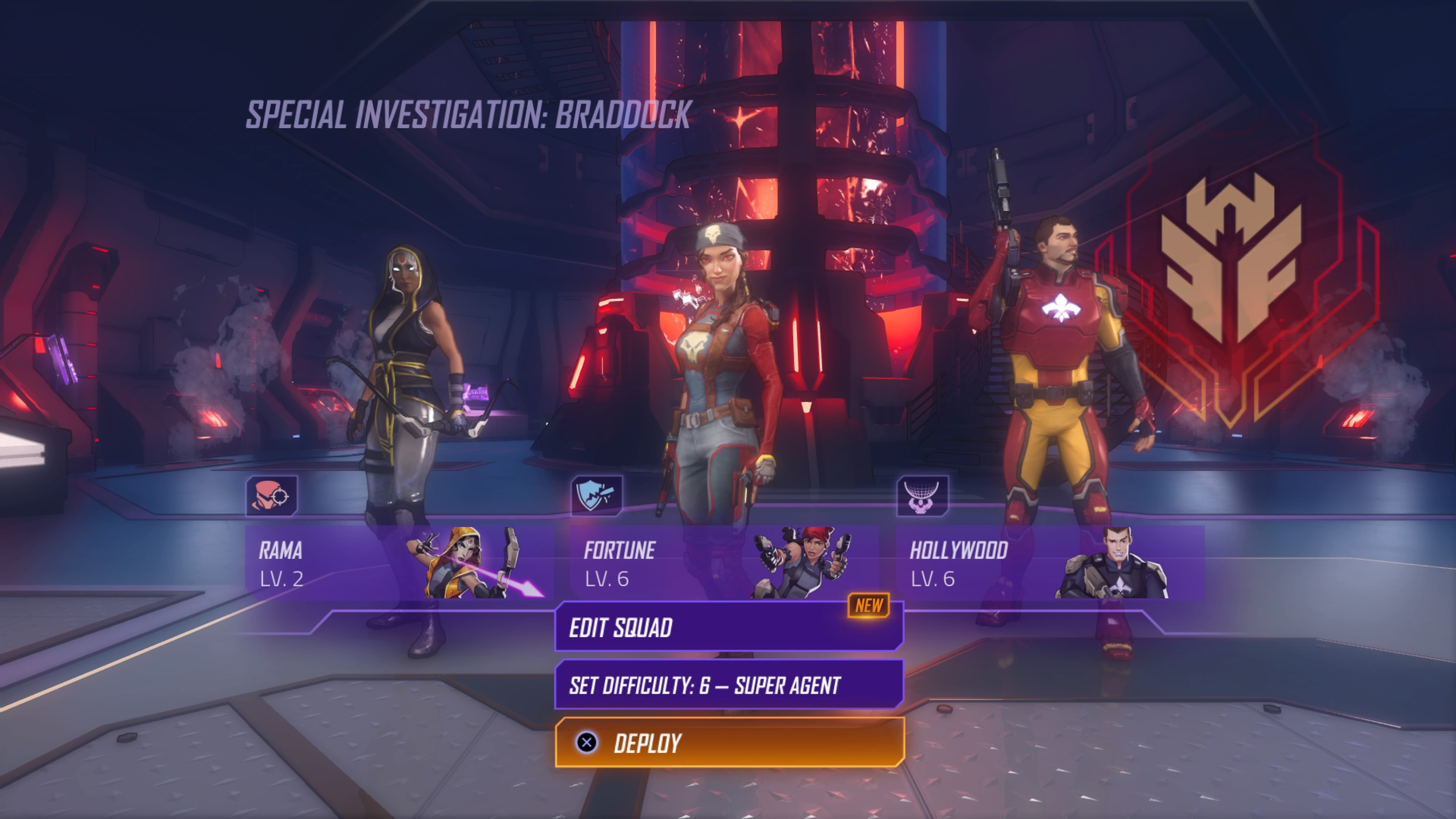 Agents Of Mayhem Review More Routine Than Chaos