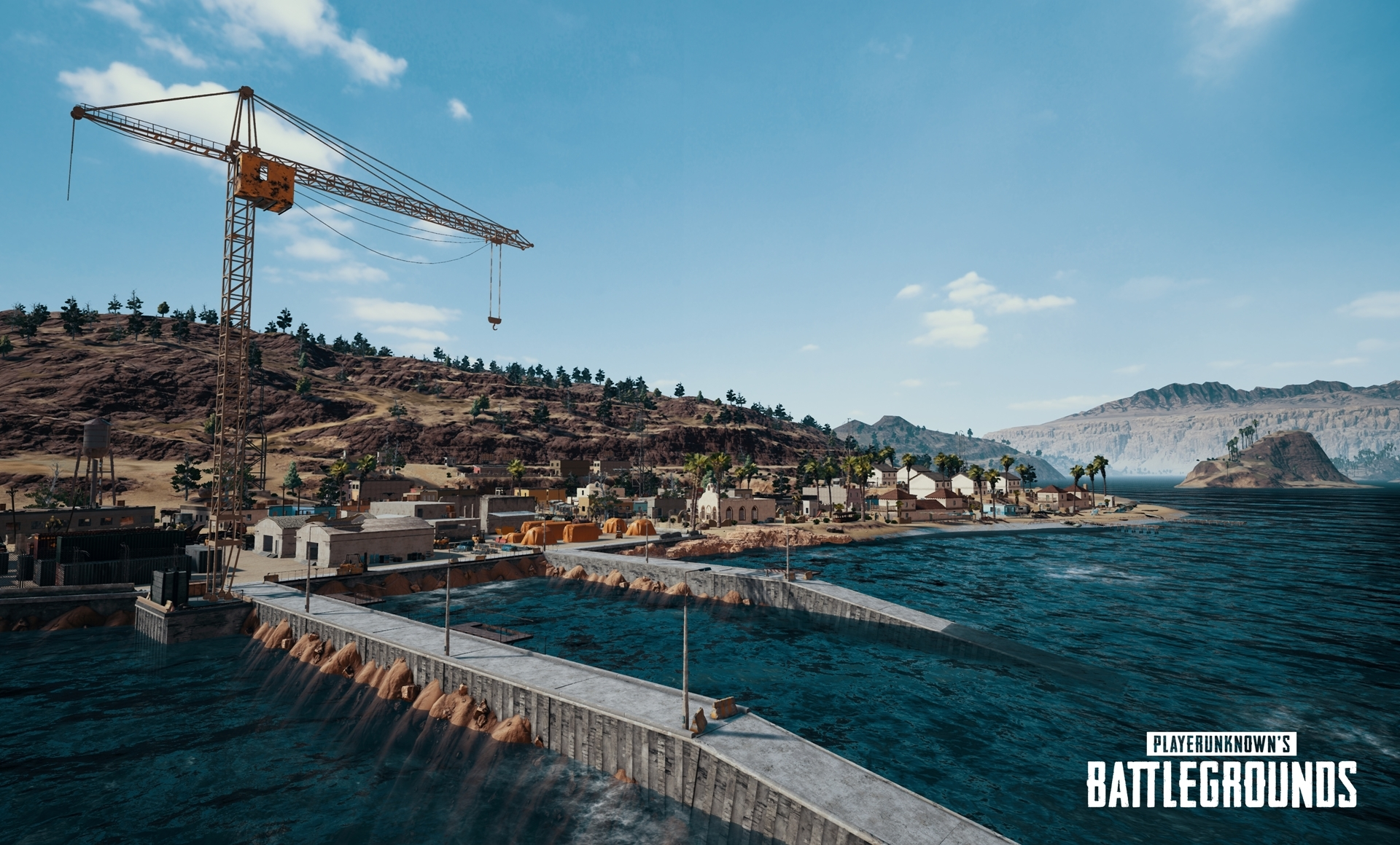 PlayerUnknown's Battlegrounds review: PUBG for you and me