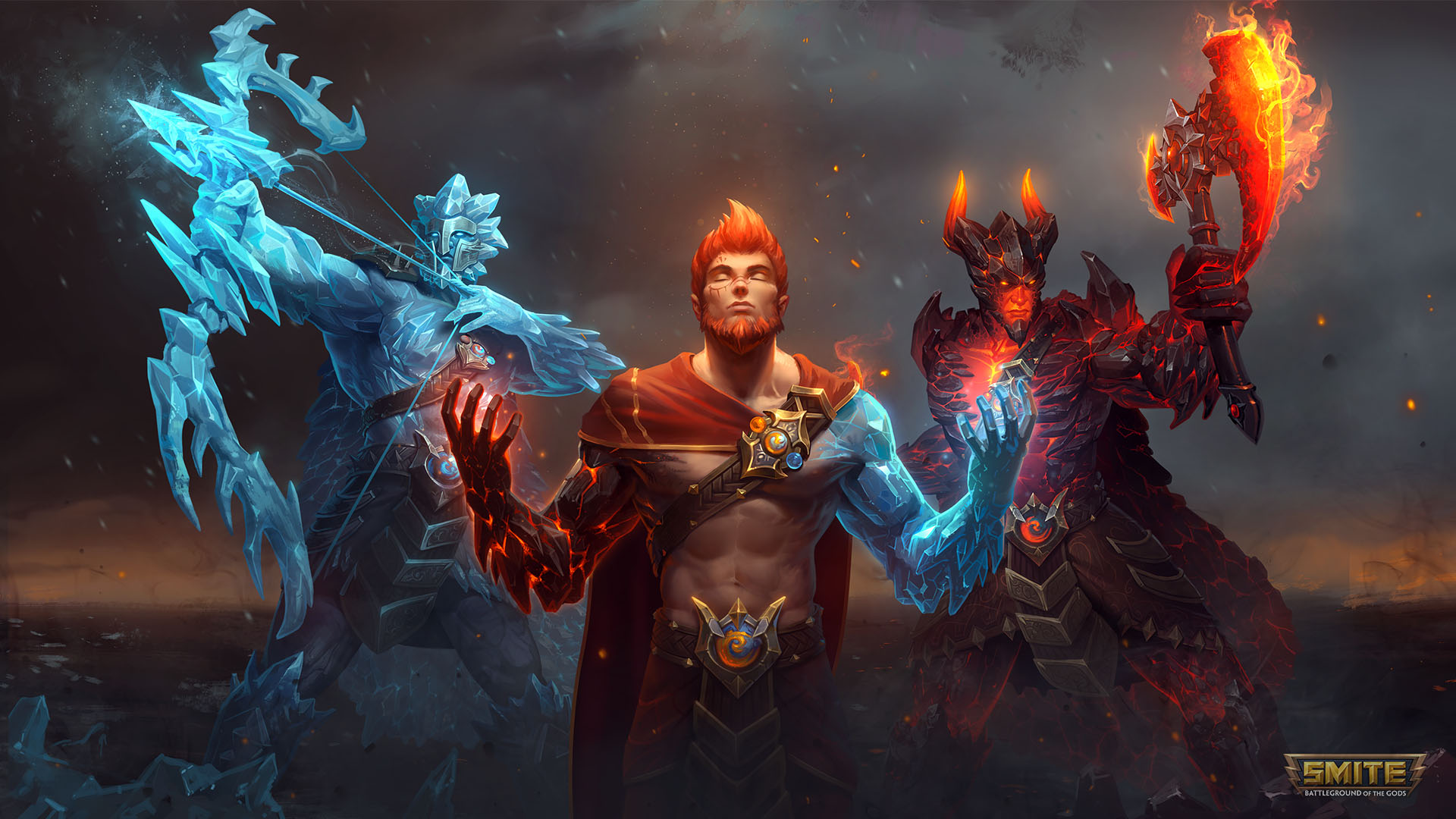 Smite Best Mage 2019 SMITE 5.9 update: Hi Rez pushing mages, killing support classes