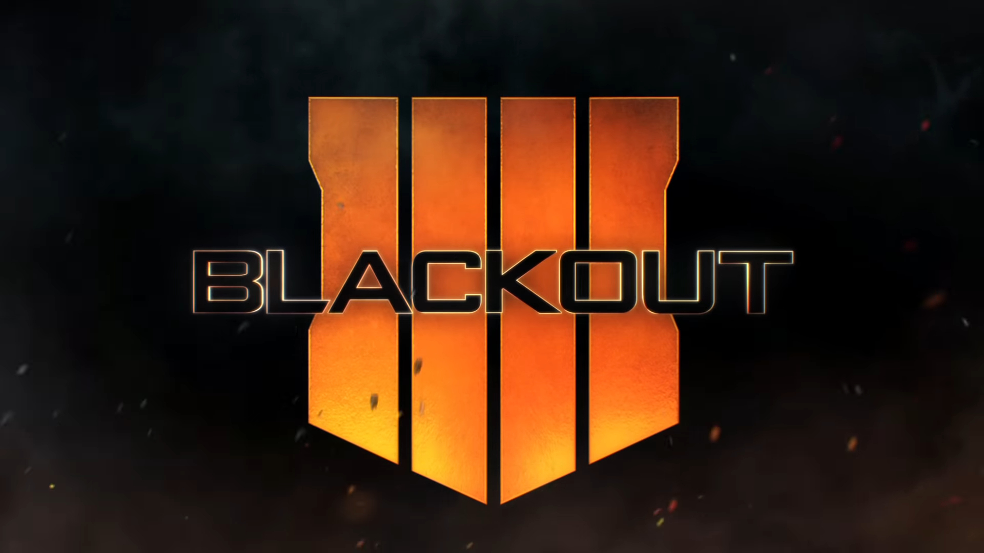Call of Duty Blackout E3 2018 PlayStation