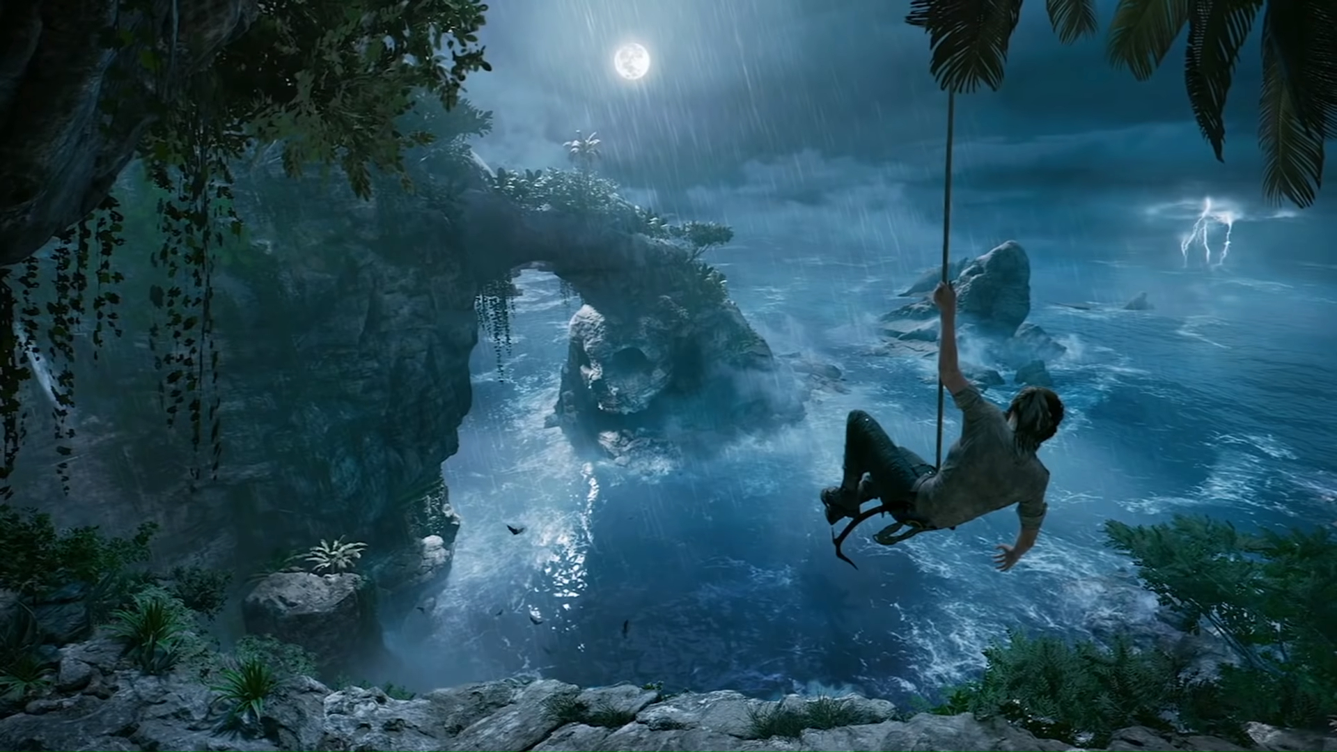 Shadow Of The Tomb Raider Concept Art: Shadow Of The Tomb Raider Guide: The Best Skills And Equipment