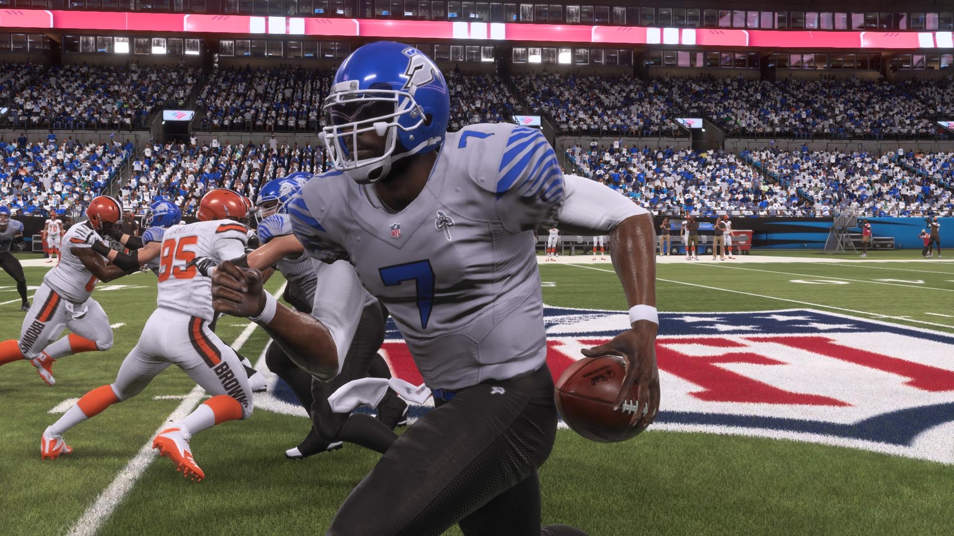 Madden NFL 19 review: Rumblin', Bumblin', Stumblin'