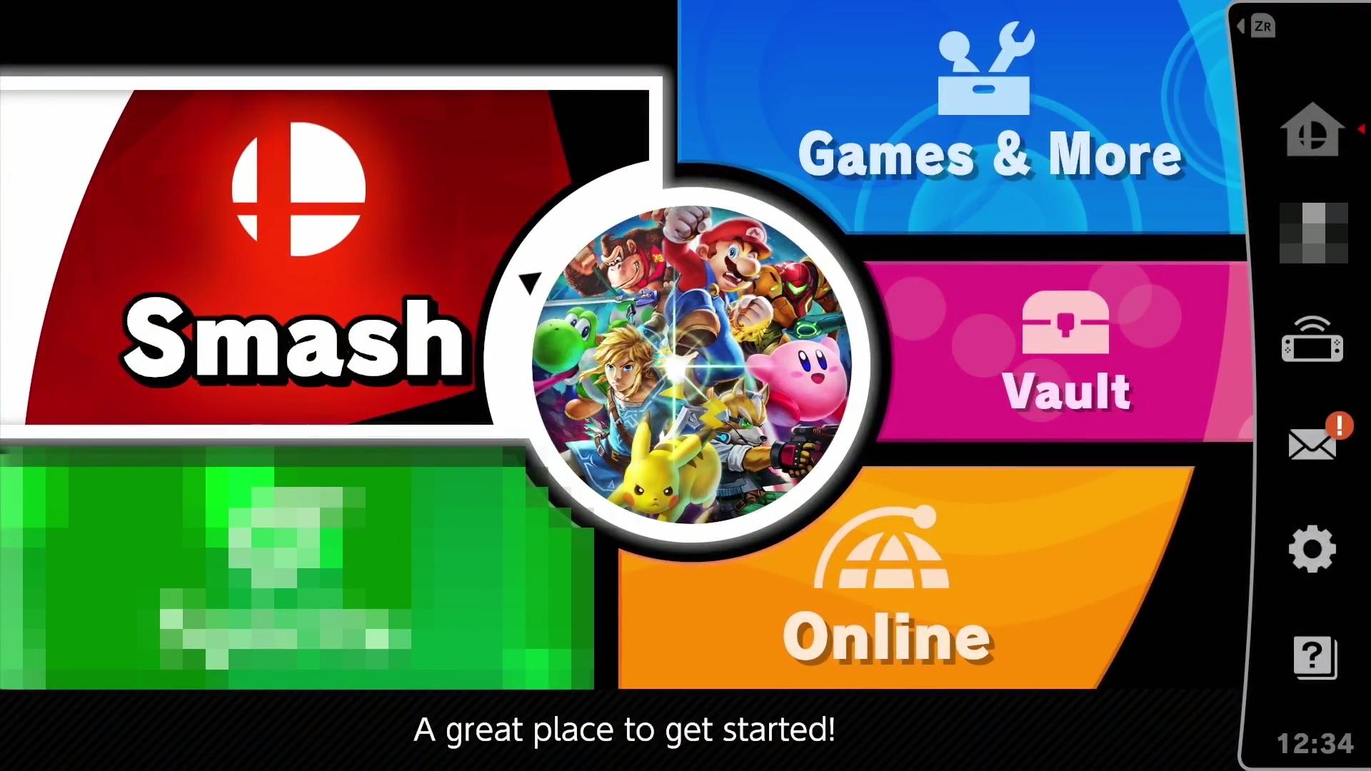 Super Smash Bros  Ultimate: Squad Strike, Smashdown and
