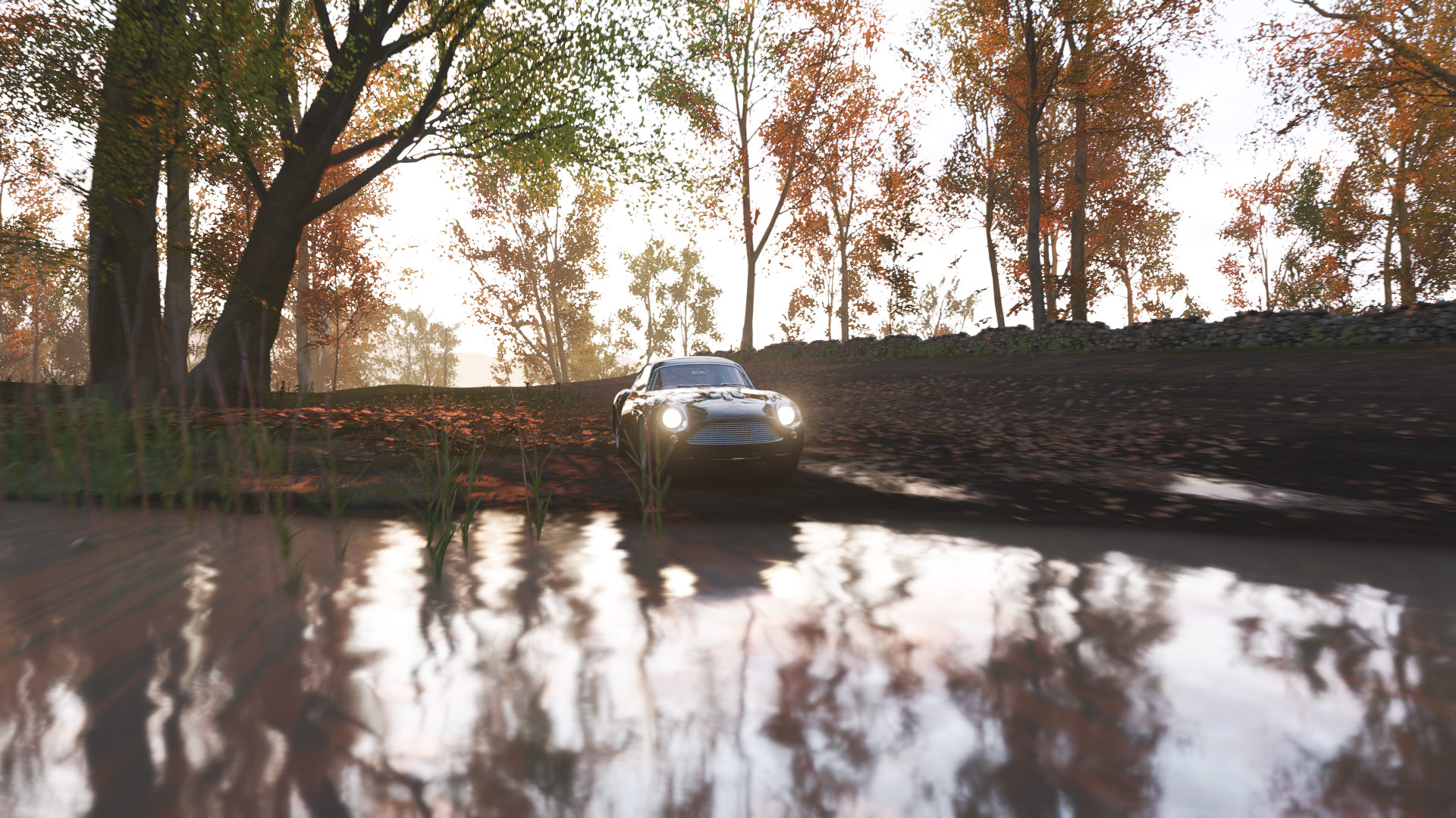 Forza Horizon 4 review: A beautiful, bountiful Britain