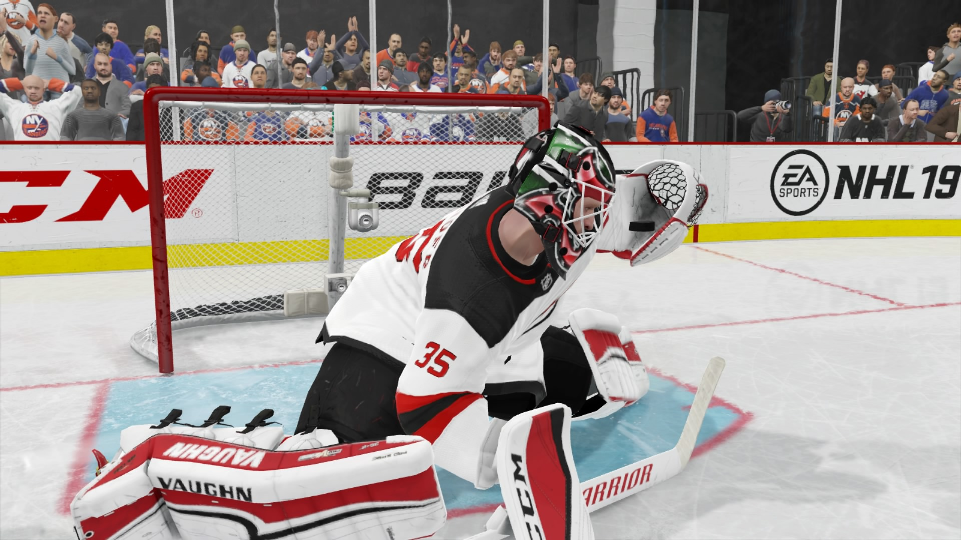 new concept cf094 abff6 NHL 19 season sim: Who wins the 2018 - 2019 NHL Stanley Cup ...
