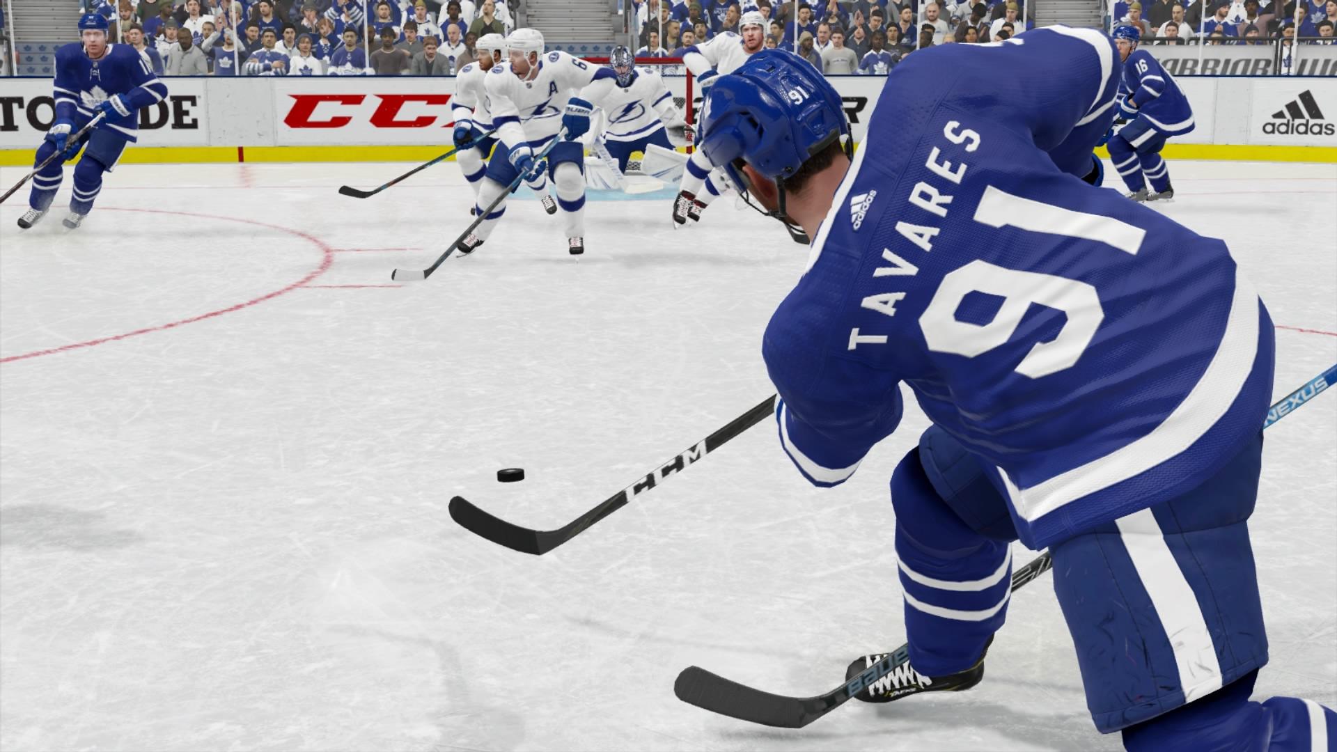 NHL 19 season sim: Who wins the 2018 - 2019 NHL Stanley Cup?