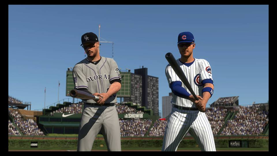 Mlb The Show 18 Sim Who Wins The Al And Nl Wild Card Round