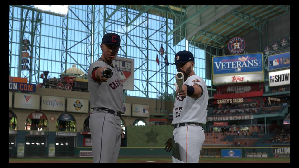 MLB The Show 18: Our MLB playoffs 2018 sim results - Page 3