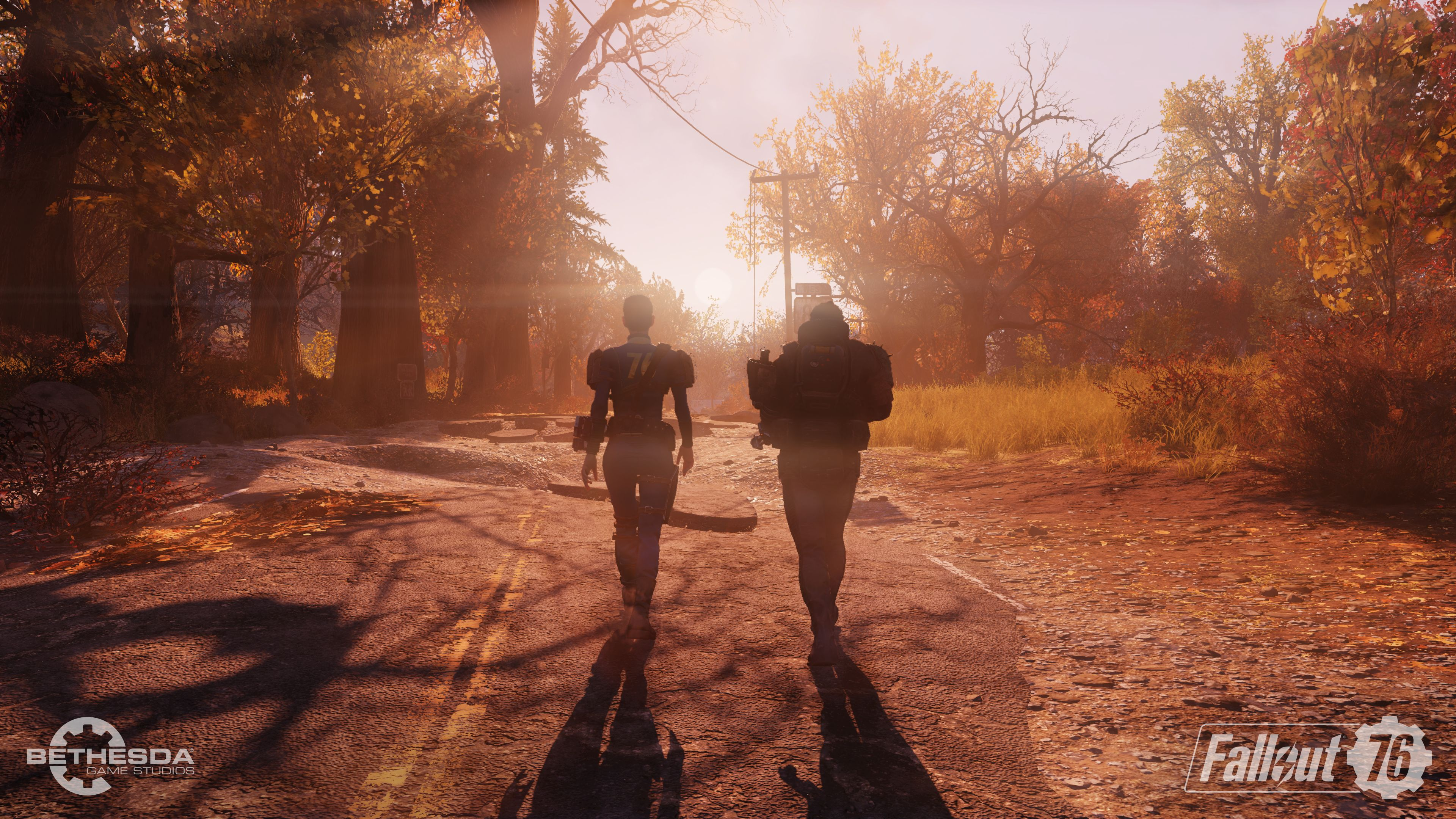 Image result for fallout 76 empty