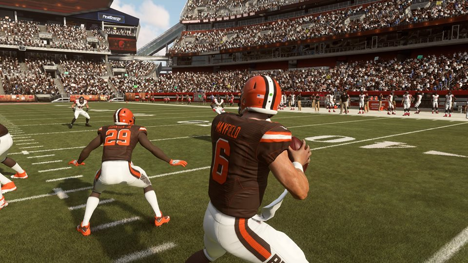 Madden 19: Our Week 10 NFL simulation results