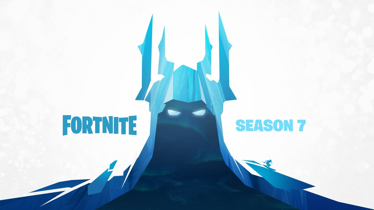 Everything We Know About Fortnite Season 7 Start Time Battle Pass
